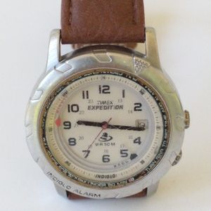 Timex Expedition with Indiglo